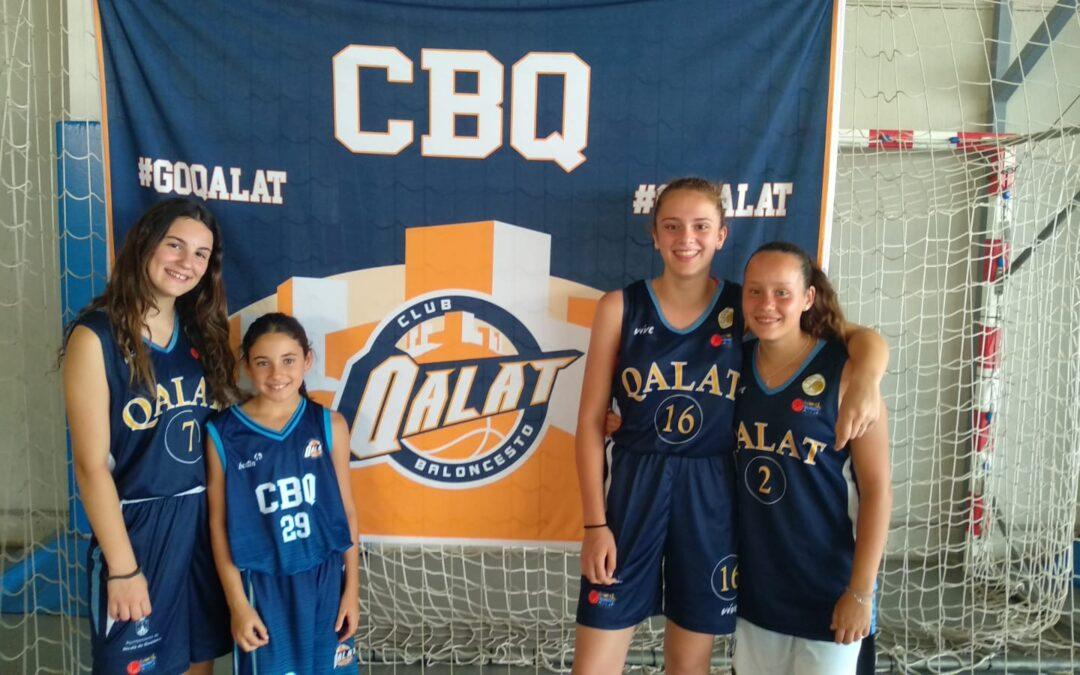 Fiesta Fin de Temporada Club Baloncesto Qalat