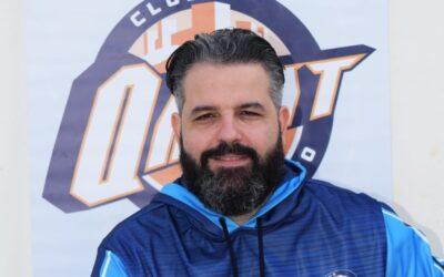 José Luis Sánchez Carrasco proclamado nuevo Presidente del Club Baloncesto Qalat