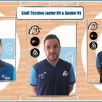 El Junior 04 disputará la Liga Junior Provincial y la Liga Nacional N1.